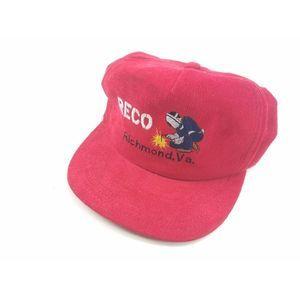 Reco Constructors Virginia Welding Snapback Hat
